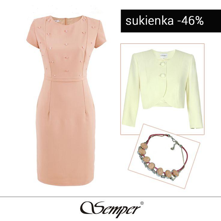 #casual #elegant #fashion #dress #fashionbrand #springfashion #summerfashion #summer2016 #rosequartz #rosedress