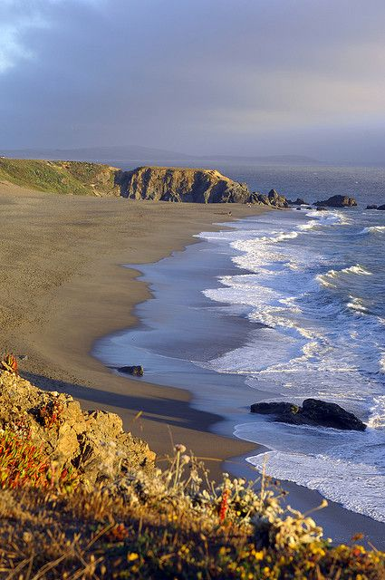 Bodega Bay, Sonoma, California by photosbyflick