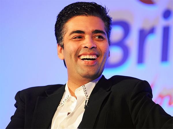 Karan Johar recently tweeted a random stance that clearly points out to comments by Vidhu Vinod Chopra and Sonu Nigam.