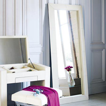 Напольное зеркало — красота во весь рост — Наши дома