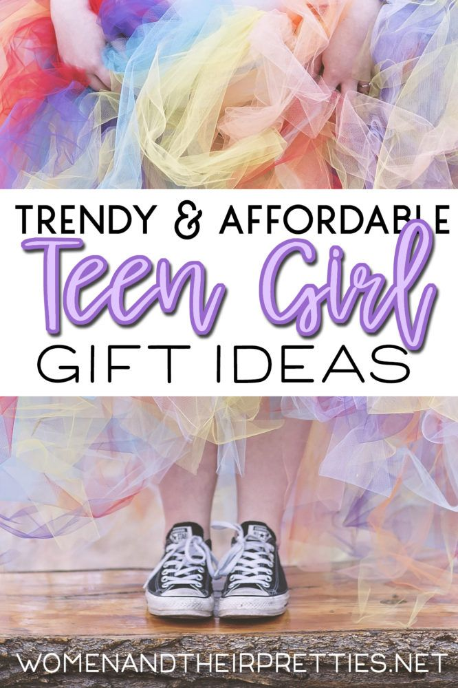 Looking for teen girl gift ideas that won't break the bank? I've gathered a lift of teen gifts that are age appropriate and affordable! Because our teens aren't little children anymore and they aren't adults either. #TeenGifts #GiftIdeas #TeenGirls via @JoyceDuboise