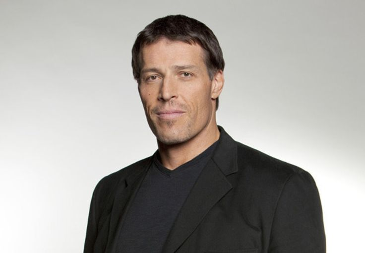 Tony Robbins: This Incredible Money Machine Works While You Sleep | Empowernet Blog