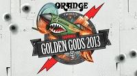 Black Sabbath Given Best Album, UK Band at Metal Hammer Golden Gods Awards