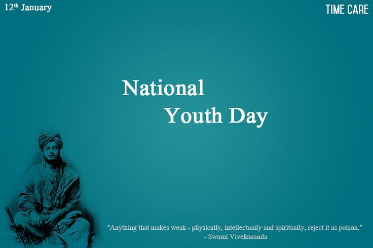 Remembering Swami Vivekananda on his birth anniversary.  #SwamiVivekananda #BirthAnniversary #NationalYouthDay