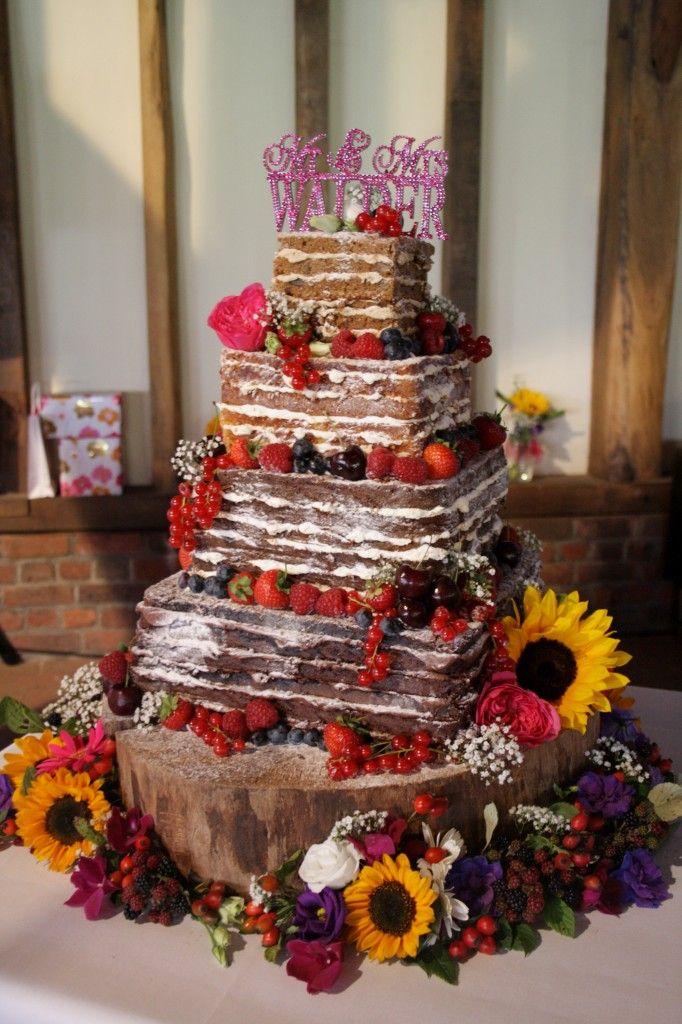 Chocolate sponge wedding cake recipes