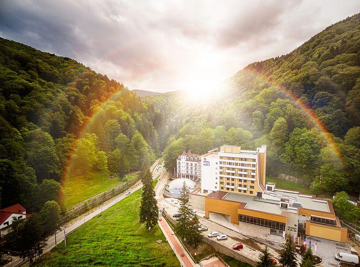 ONE HOTEL, ONE NAME...A LEGEND! PERLA **** HOTEL SLANIC MOLDOVA +40744761761 / CONTACT@HOTELPERLASLANIC.RO
