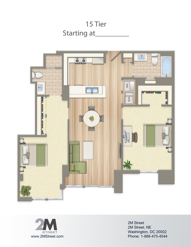 Best 25 apartment floor plans ideas on pinterest - Cheap 2 bedroom apartments in houston tx ...