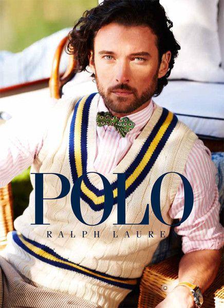 Sleeveless cricket sweater to wear with Polo Ralph Lauren sneakers #poloralphlauren #vanarendonk
