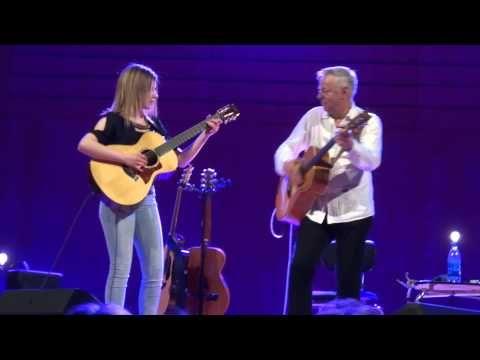 Sultans of swing- flamenco version - Tommy Emmanuel, John Jorgenson, Pedro Javier González - YouTube