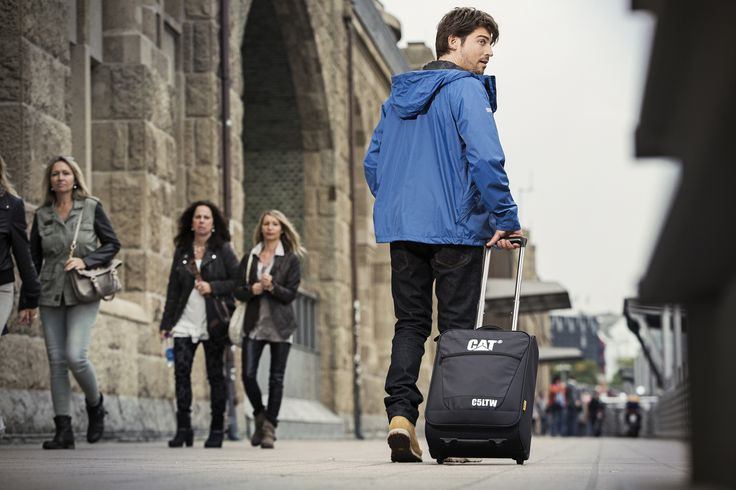 C5LTW luggage collection!