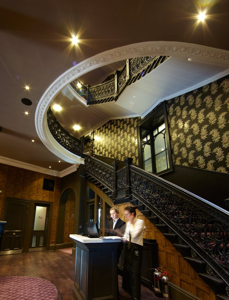 Boutique Hotels In Dundee