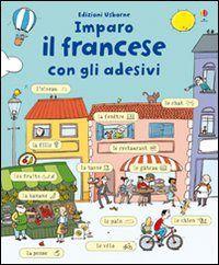 Prezzi e Sconti: #Imparo francese. con adesivi meredith sue  ad Euro 6.38 in #Libri #Libri