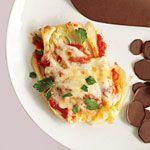 Baked Fennel Parmigiana Recipe   MyRecipes.com