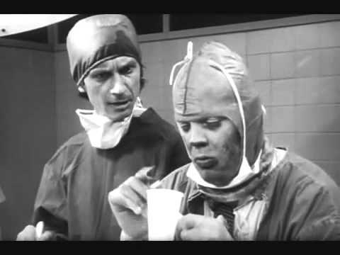 Uuno Turhapuro   Lääkärikirurgi