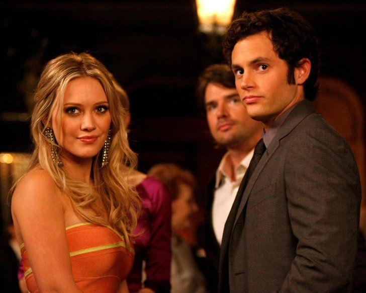 Pin for Later: 23 Reasons Hilary Duff Was the Ultimate Early-'00s It Girl And Lastly, She Was on Gossip Girl This was actually in 2009, but we're still going to count it.