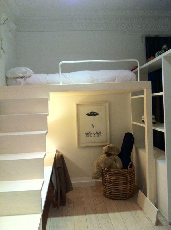 Ana's new Room