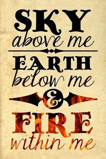I want to turn this into an awesome tattoo with birds, the globe, and fire.