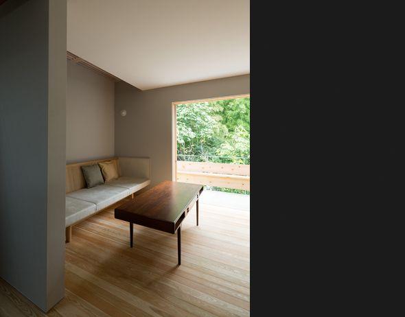 大磯の家/House in Inbe | 手嶋保 建築事務所 / t.teshima architect and associates
