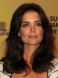 CLAIM: Katie Holmes Believes She's Being Followed By Scientology Members
