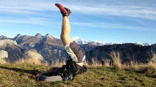 gainage, abdominaux, entrainement, sport, montagne, ffcam, training, fitness, PPG, crossfit