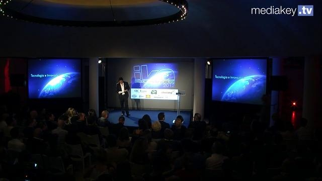 iVision-Made vince il 13° Interactive Key Awards
