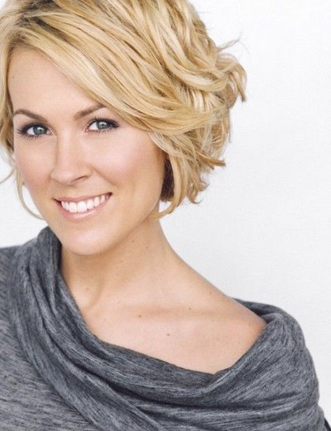 Miraculous 1000 Images About Hair Styles On Pinterest Short Hair Styles Short Hairstyles Gunalazisus
