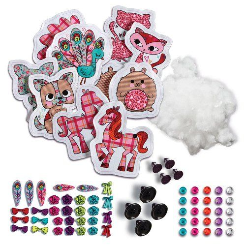 I have this sew cool stuff is so cool you can buy it in target and toy ross