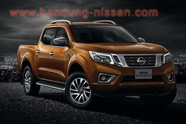Harga Nissan Navara Bandung