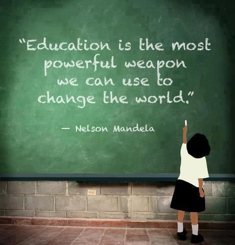 slogans on education - Google Search
