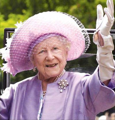 April 9 – The funeral of Queen Elizabeth The Queens Mother takes place in Westminster Abbey, London.