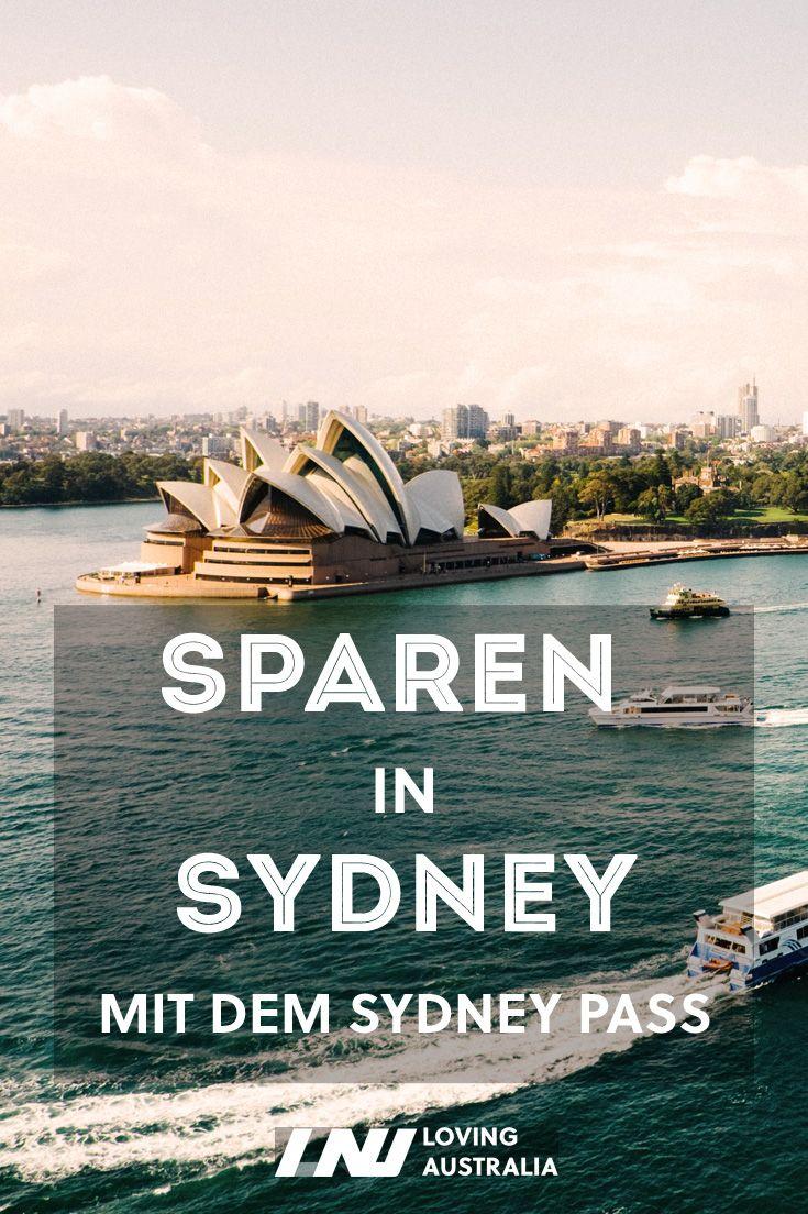 Comparación del Sydney Explorer Pass, Sydney Attractions Pass y el pase de atracción para Sydney