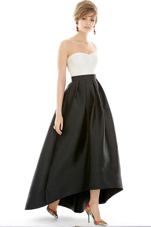 Elegant bridesmiad dresses from @whiterunway #wcriseandshine