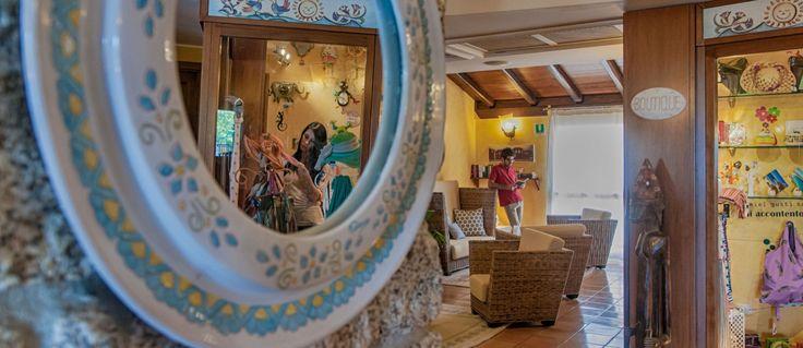 Cruccuris Resort Villasimius 4 stelle Sardegna