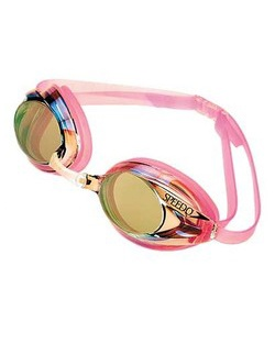 Speedo Women's Vanquisher ~ The best goggles I have ever worn!