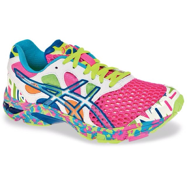 17 Best images about Volleyball shoes on Pinterest | Glow, Neon ...