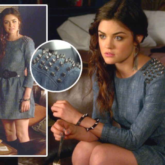 17 Best Images About Aria Montgomery 39 S Style On Pinterest Smiley Faces Aria Montgomery And