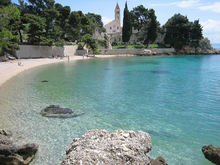 Insel Brac im Kroatien Reiseführer http://www.abenteurer.net/2148-kroatien-reisefuehrer/