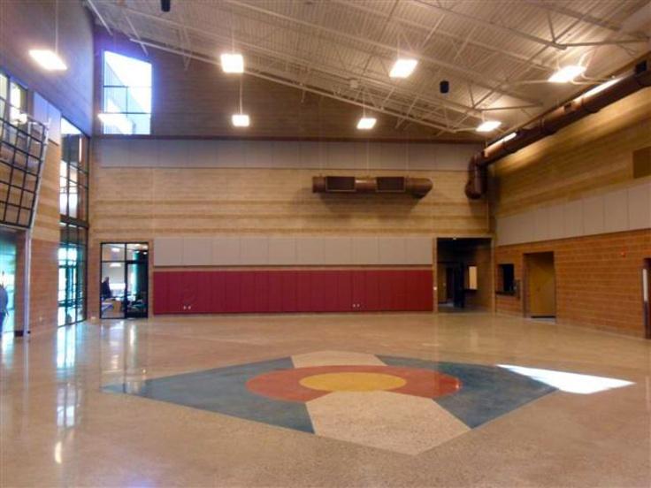 Commercial Polished Concrete, Coaring Junction, visit http://www.perfectpolishconcrete.com