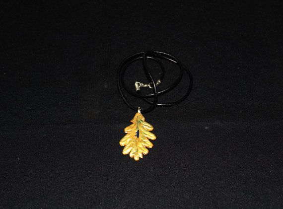 Oak Tree Amulet Talisman Ogham Symbol And by DruidBoyDesigns