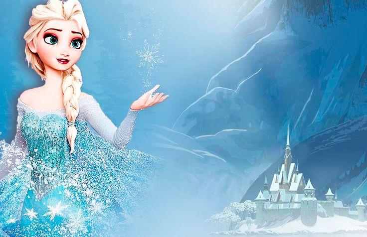 #Tarjeta de #Navidad #Frozen #christmas #cards #free #greetings #greetingsfree #frozenmovie #elsafrozen http://bit.ly/11c95L3