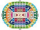 #Ticket  Cleveland Cavaliers Eastern Conference Finals (3) Playoff Tickets Game 1 TOR/MIA #deals_us