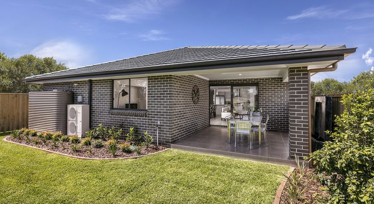 Kirra Design at New Living Homes - newlivinghomes.com.au