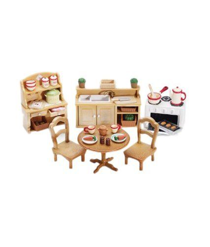 356 Best Images About Calico Critters On Pinterest