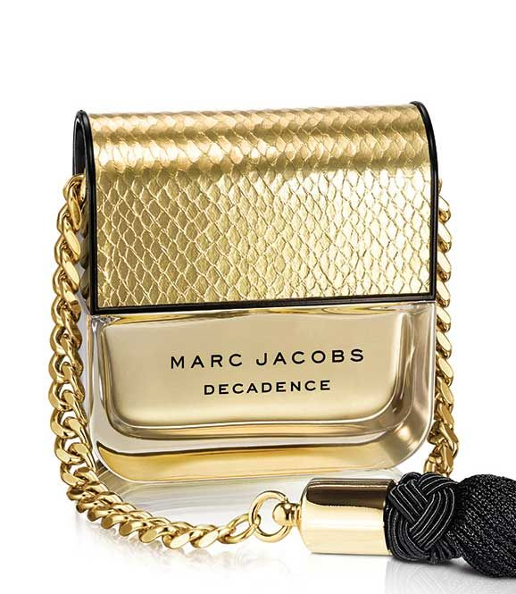 Decadence One Eight K Edition Marc Jacobs perfume - a new fragrance for women 2016