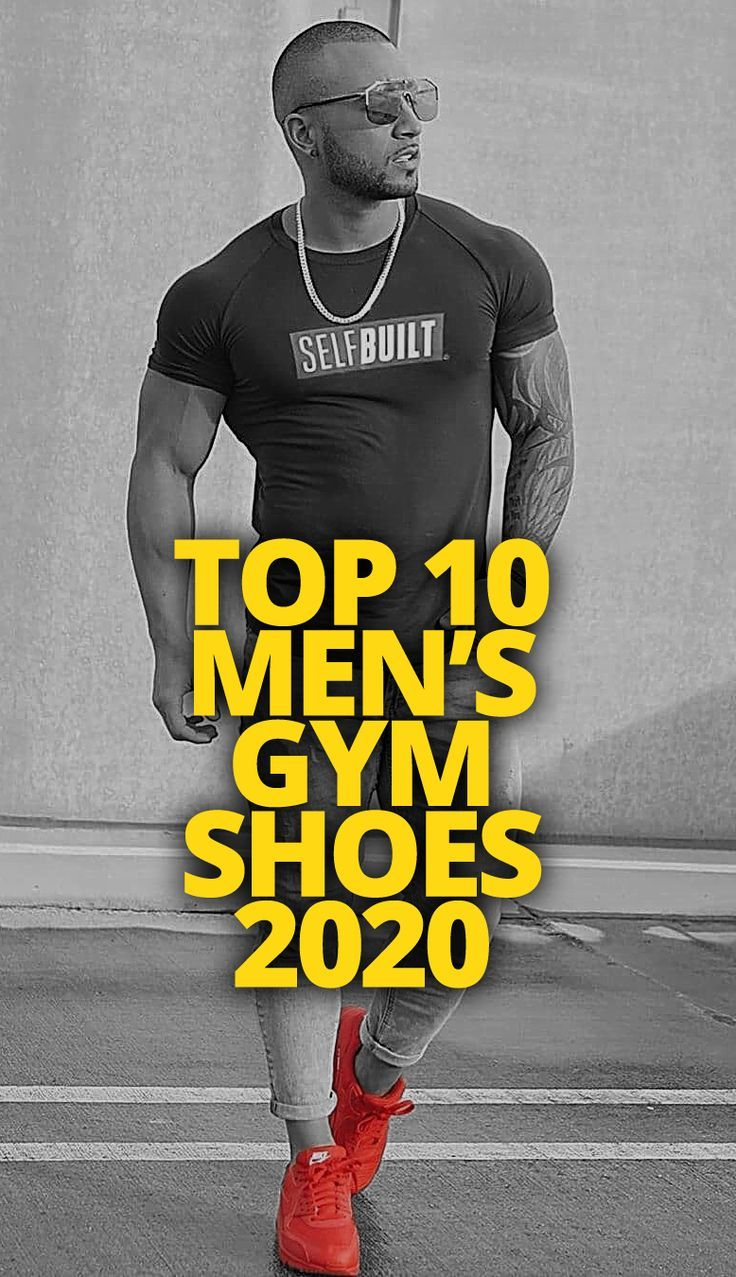 Gym Shoes For Training 2020 in 2020