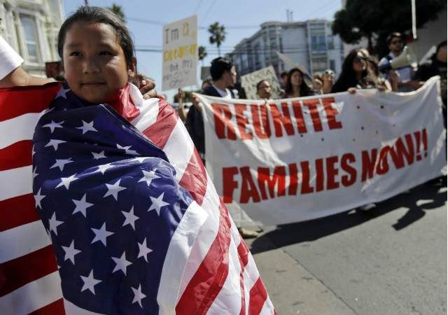 Dreamers to President Obama: No more empty promises on immigration
