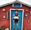 Melvin's Treasure • #tstStories   • #tstCanada w @NLtweets @explorecanada • #ExploreCanada #ExploreNL • #SocialTravel #Travel #Canada #Newfoundland