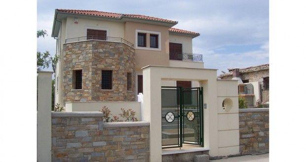 Πληκτρολόγησε τη διεύθυνσή σου στα Ελληνικά και δες το σπίτι σου!   Kastoras