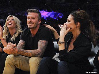 David Beckham's Surprising Salary Cut