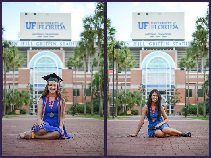 Emily Katharine Photography UF Graduation Photography